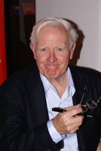 John Le Carré (David Cornwell)