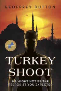 Turkey Shoot Cover, 2nd printing